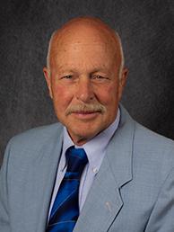 Waldemar G. Buschmann
