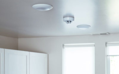 The Two Types of Smoke Alarms, Explained